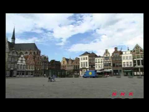 Belfries of Belgium and France (UNESCO/NHK)