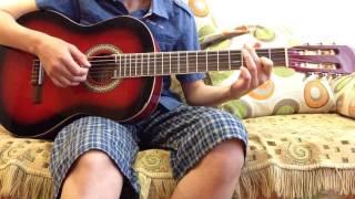 Разбор Мелодии Из Бригады и начальная мелодия