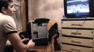 Адаптер HDMI2AV / Розпакування та огляд від MrDedich / aliexpress.com