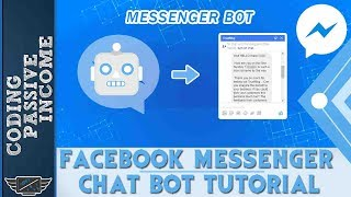 Facebook Messenger Bot Tutorial -  Send Private Message With PHP & WebHook