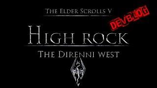 Beyond Skyrim HighRock Dev Blog 2