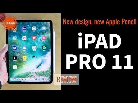 IPad Pro 11 Review