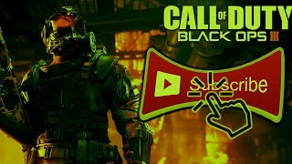 BO3 MULTIPLAYER LIVE STREAM DAY #2 ROAD TO 10 SUBSCRIBERS