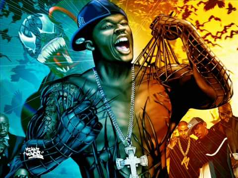 50 cent - heartless monster (instrumental)