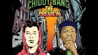 Chiddy Bang - Good Life (Instrumental)