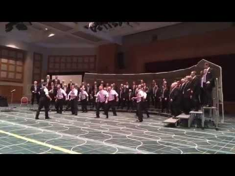 Boys To Men: Building an Intergenerational Men's Chorus (2017 ACDA National Convention)