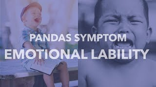 Know the Symptoms - Emotional Liability