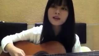 Guitar - Tôi Nhớ Anh - Meimei