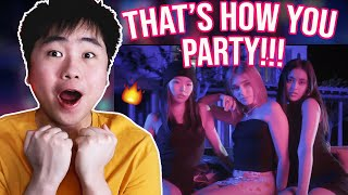 Download lagu Now United - NU Party (Official Music Video) REACTION