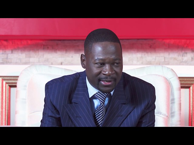EMMANUEL MAKANDIWA ON ECONOMIC WITCHCRAFT 1