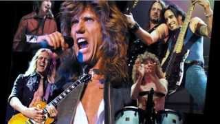 Spit It Out - WHITESNAKE
