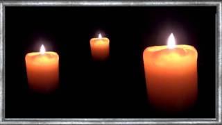 Sophrologie Anti-Stress Auto Hypnose Bougie Flamme yoga Music Jean-Luc LACHENAUD.wmv