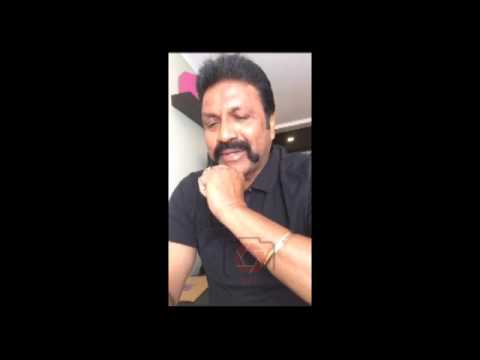 Kannada Actor BC Patil about happy new year movie|BC Patil