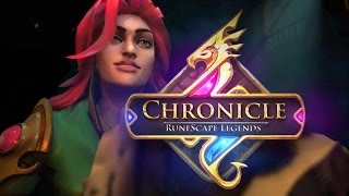 Chronicle: RuneScape Legends - Gameplay Trailer