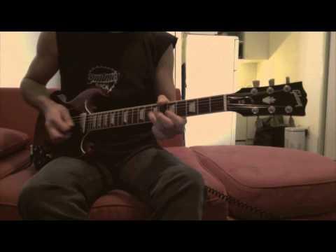John Lennon  Let It Be   Guitar Instrumental