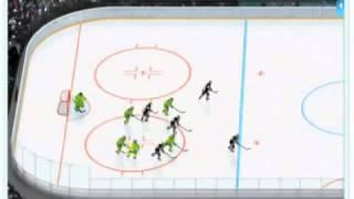 Спортивная Браузерная Онлайн Игра Короли Льда   Хоккейный менеджер  Начни карьеру в хоккее