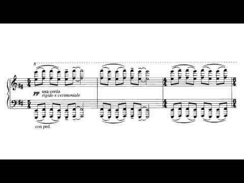 György Ligeti - Musica Ricercata [2/11]