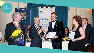 Il Rotary Cesena ha festeggiato il 60esimo anniversario dalla sua nascita