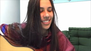 Baixar Ana Gabriela - De quem é a culpa (cover) Marília Mendonça