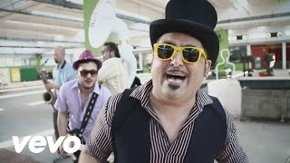 Roy Paci, Aretuska - Nuntereggae più (videoclip)