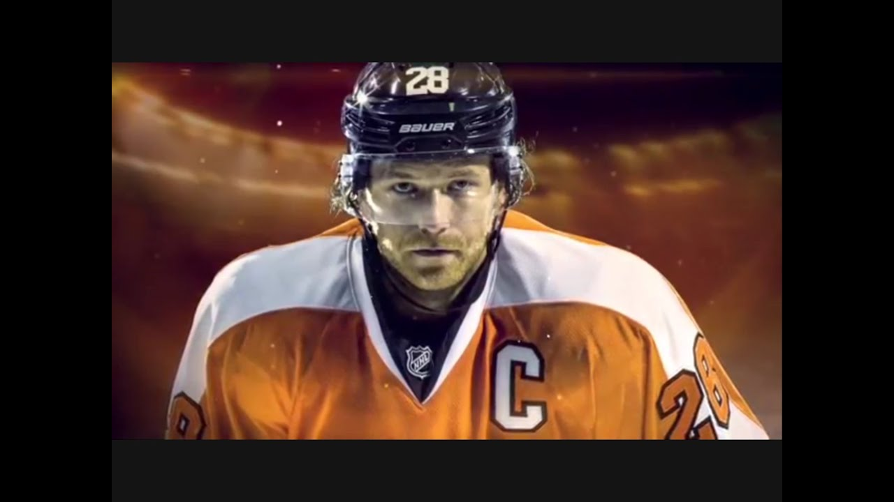 22515d320aa Claude Giroux  28 Ultimate Highlights (HD) - YouTube