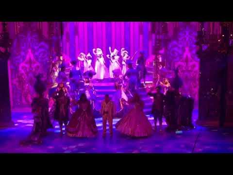 Qdos Pantomimes HD Video - Produced Nick Thomas & Michael Harrison