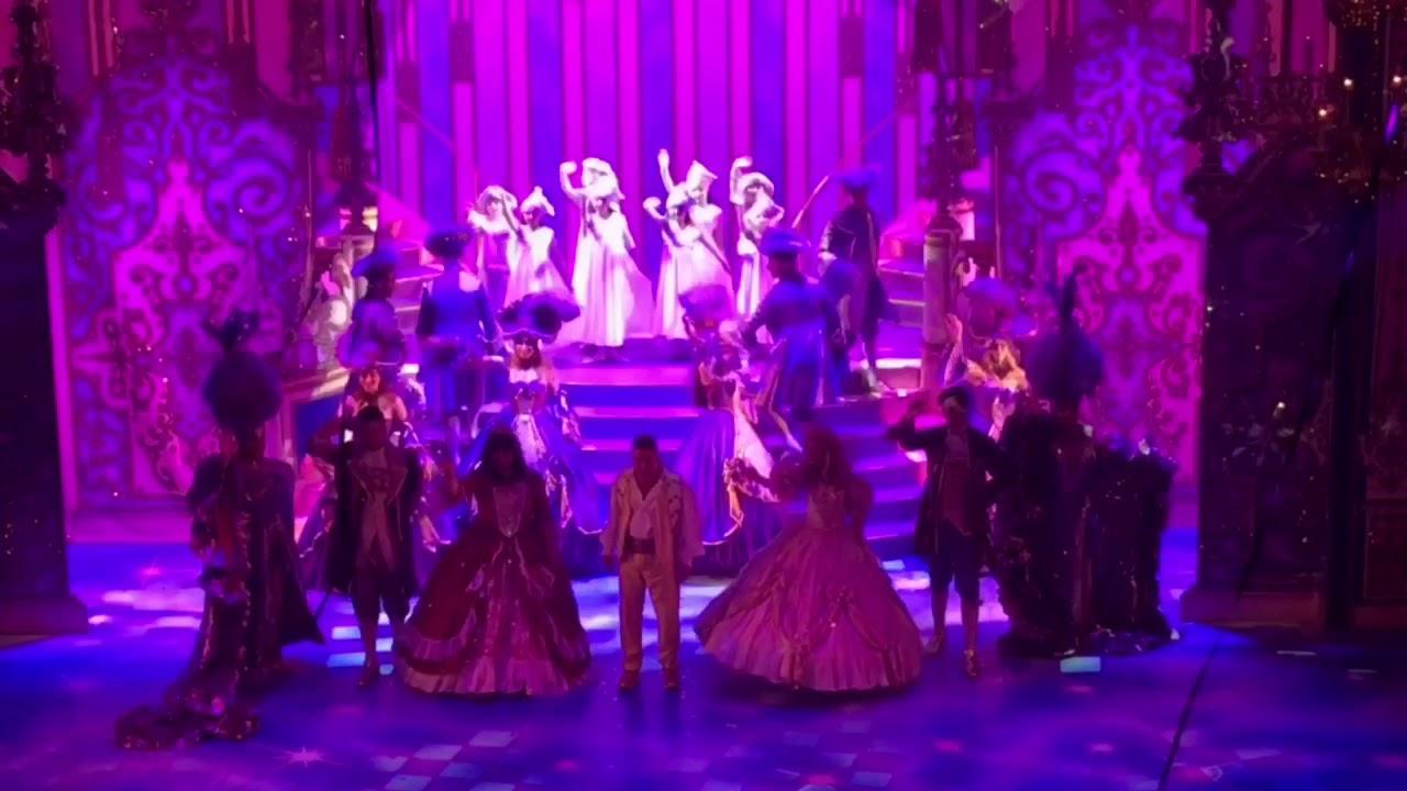 Qdos Pantomimes HD Video - Produced Nick Thomas & Michael ...