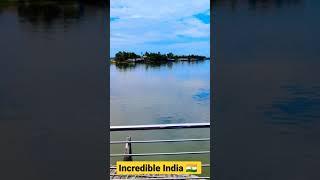 Like Share KERLA Beauty #incredibleIndia #shorts