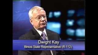 A Converastion with Dwight Kay - IL State Rep (R-112) 3-26-13