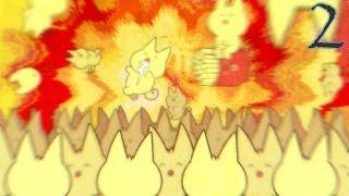 Mogeko Castle - Surreal/Horror Game, Manly Let