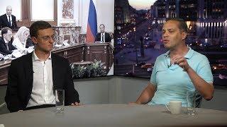 Путин спасет пенсионеров?