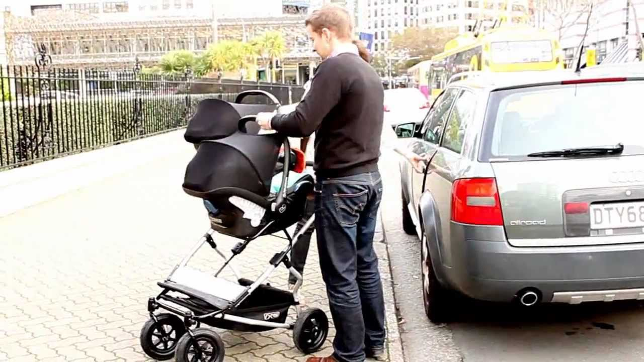 Mountain Buggy Duet Review The Mountain Buggy Duet Review Pushchair Expert