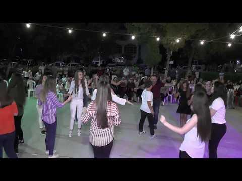 Pınarbaşı 96 3 tertip Veda Gecesi