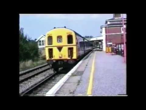 Ashford to Hastings Branch Line - Marshlink