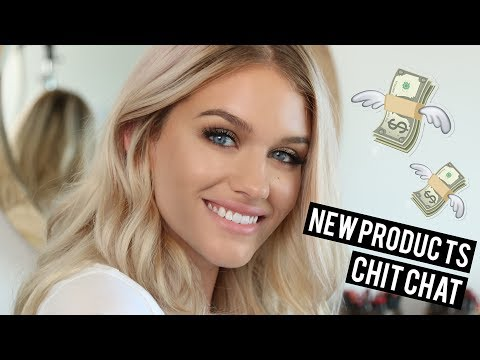 NEW PRODUCTS CHIT CHAT