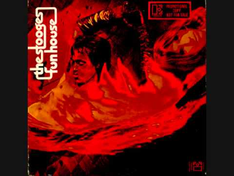 I Feel Alright ( 1970 ) ~ The Stooges