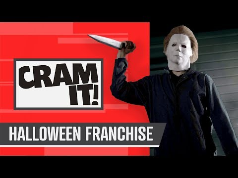 Every Michael Myers Halloween Movie CRAM IT