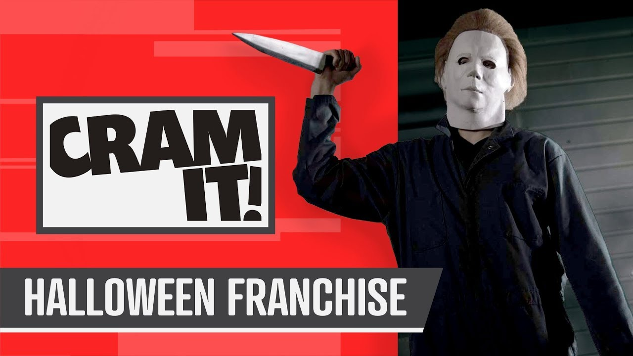 every-michael-myers-halloween-movie-cram-it