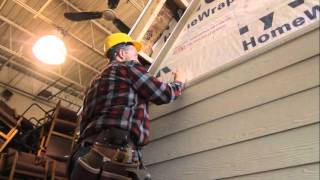 Fiber Cement Siding Part 6: Gable End Siding