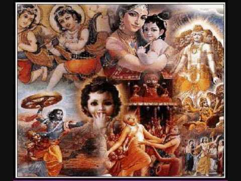 Radha Govinda The Most Confidential Knowledge