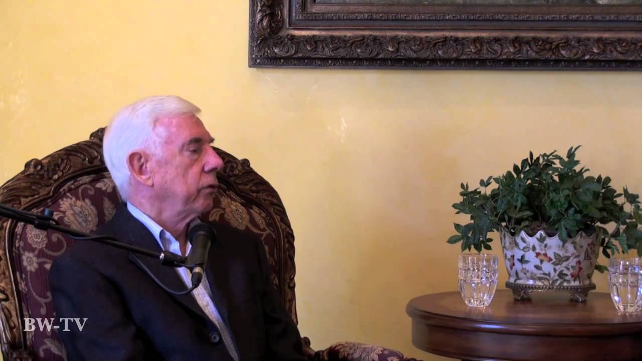 Interview with Dr. Dieter Schroder [Part 2 of 2]