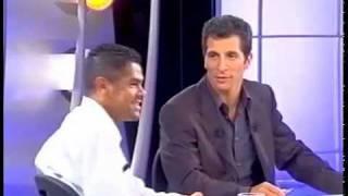 Jamel et Naguy