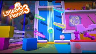 "LittleBigPlanet 3 - ""The OddSock Toys"""