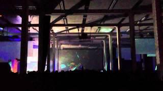 µ-Ziq - brace yourself Jason @mira! 16/11/13