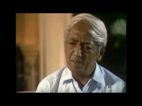 """Passende Worte zur """"#Corona-Krise"""" von J. Krishnamurti (1980er Jahre). Bitte teilen, verli"""