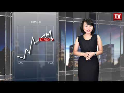 Dua berita dari Inggris mengejutkan pasar pada hari hari Senin  (10.07.2018)