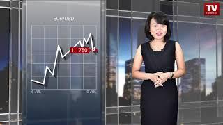 InstaForex tv news: Dua berita dari Inggris mengejutkan pasar pada hari hari Senin  (10.07.2018)
