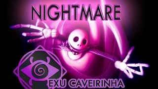 ROBLOX - Exu Caveirinha ( NIGHTMARE ) - Elemental Battlegrounds