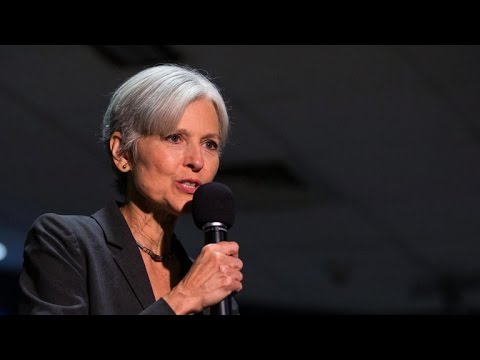 Third-party candidate raises millions to fund vote recount