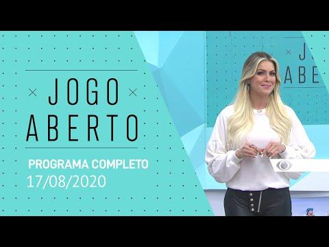 ABSURDO: ARBITRAGEM TIRA GABIGOL DO JOGO DE VOLTA | RAIO-X DA VITÓRIA | FLUMINENSE 1 X 2 FLAMENGO from YouTube · Duration:  16 minutes 25 seconds